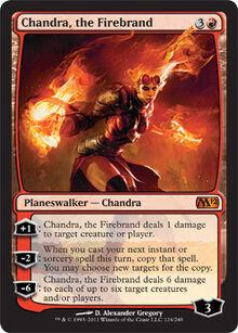 Chandra-the-Firebrand