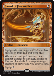 Sword of Fire and Ice MPS
