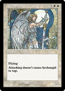 Archangel S99
