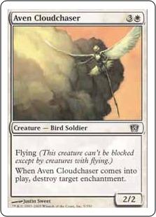 Aven Cloudchaser 8ED