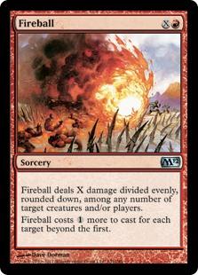 Fireball M12