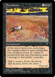 Desolation VI