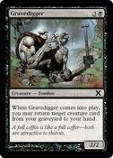 Gravedigger 10E