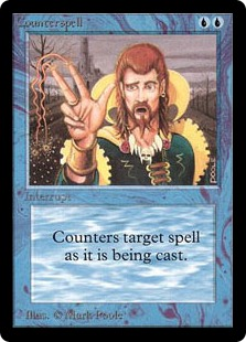 Counterspell 2E