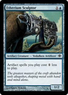 Etherium Sculptor ALA