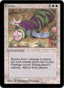 Karma 1E
