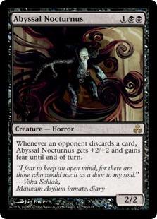 Abyssal Nocturnus GPT