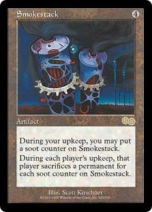 Smokestack UZ