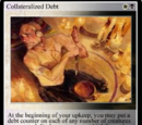 Collateralized Debt (TL)
