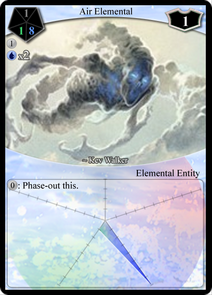 Air Elemental (TL)