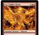 Ara, Golden Heart