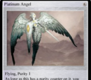 Platinum Angel (TL)