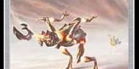 Arcbound Lancer (TL)