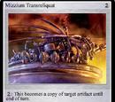 Mizzium Transreliquat (TL)