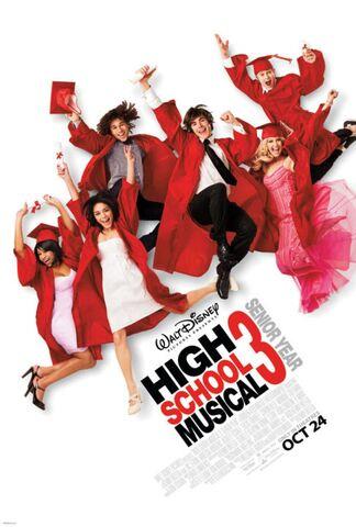 File:High school musical 3 poster.jpg