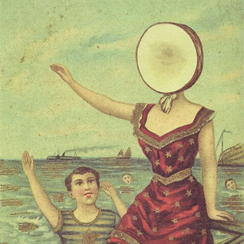 File:Neutral Milk Hotel - In The Aeroplane Over The Sea - Front.jpg