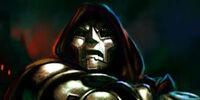 Dr. Doom