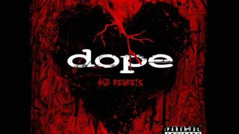 Dope - Nothing for Me Here (Manhunt's theme)