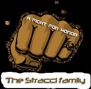 Fight for Straccis