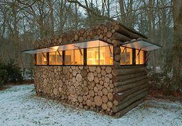 Loggin Cabin