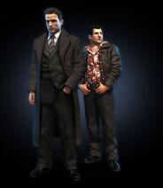 Vito and Joe