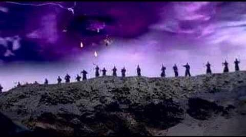 Mortal Kombat Annihilation Trailer