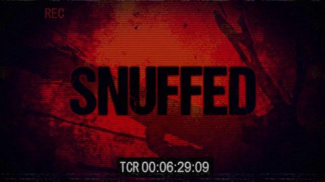 Sudden Violence Trailer