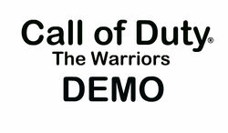 The Warriors-Demo