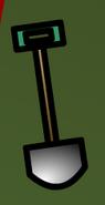 Pio Shovel