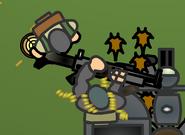 YEAH MG42