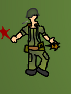 Dead Sarge