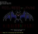 Accursed Lands