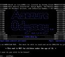 Aaezure Odyssey