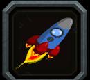 Smart Rocket