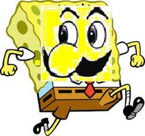 Spongegee
