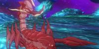Emperor Scorpion (enemy)