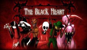 Black Heart Cover Art