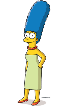 File:230px-Marge Simpson.png