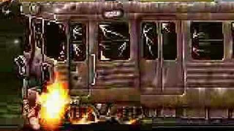 KFM and Friends Bonus Train Bonanza!