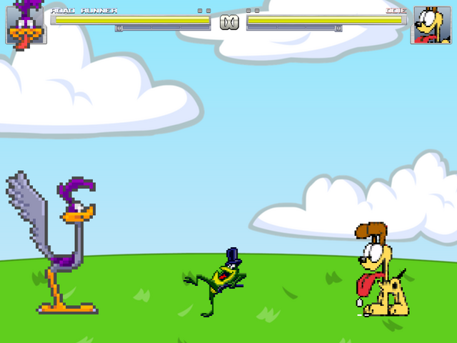 File:BFDI Grass Stage Preview.png