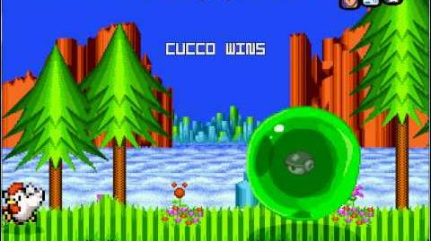 Mugen 26 Cuccos hate more than just Link...
