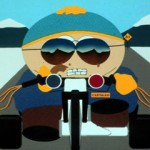 Officer Cartman Avatar