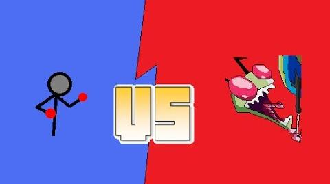 MUGEN Fight 129