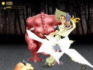 TN Giygas Doom Shooting game