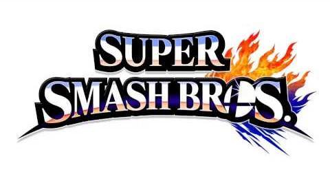 PAC-MAN'S PARK BLOCK TOWN - Super Smash Bros