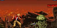 Ruined City (Metal Slug)