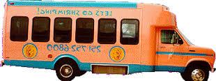 Shrimp Bus