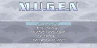 MUGEN X