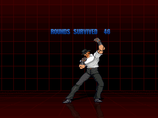 File:MUGEN Survival Record as Chuck Norris.png