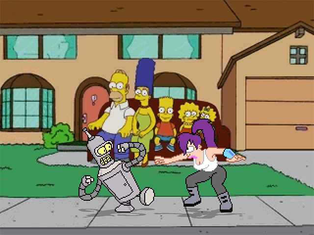 WarnerSimpsonsHouse